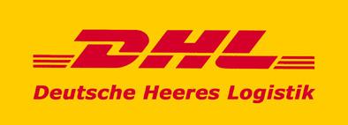 DHL-Logo für Webseiten