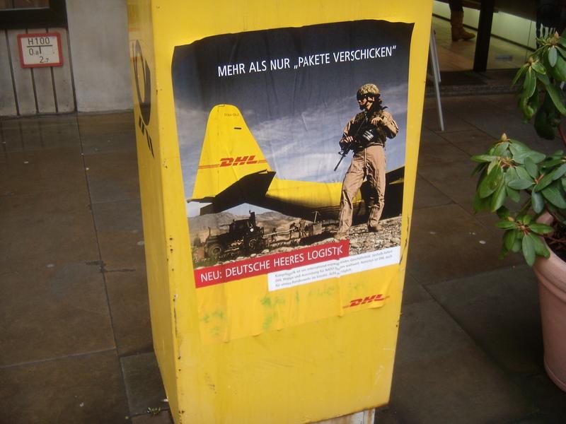 Postkasten Bremen