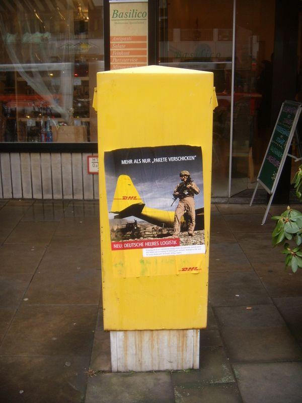 Postkasten Bremen 2