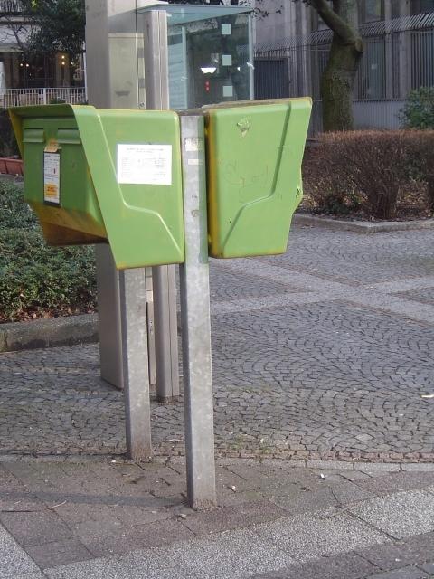 DHL-Aktion Wuppertal 2